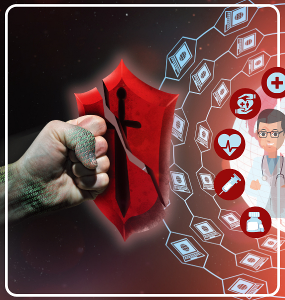 Cloud Security Threats Faced by Healthcare Organizations